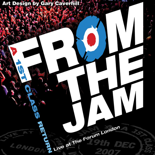 From The Jam tickets and 2018 tour dates