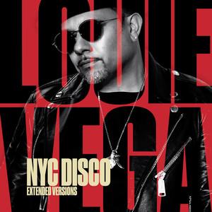 NYC Disco (Extended Versions) album