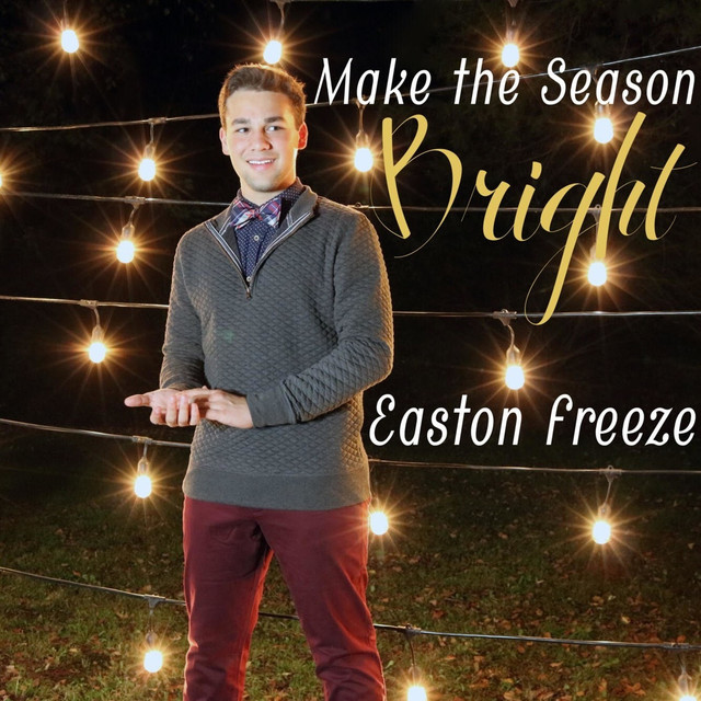 Make the Season Bright