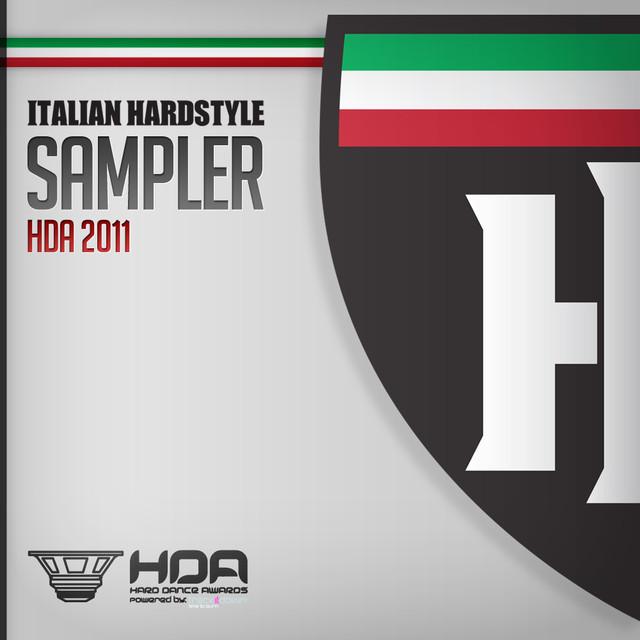Italian Hardstyle - Hard Dance Awards Sampler 2011