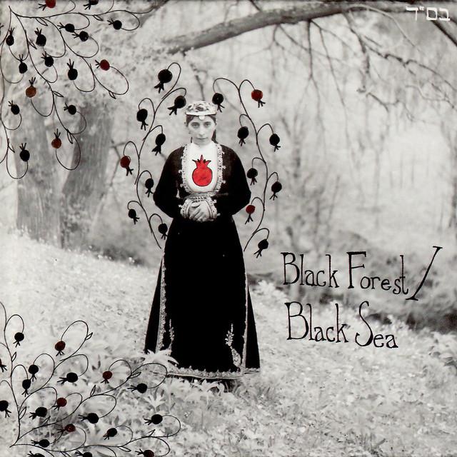Black Forest / Black Sea