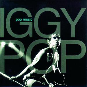 Pop Music Albumcover