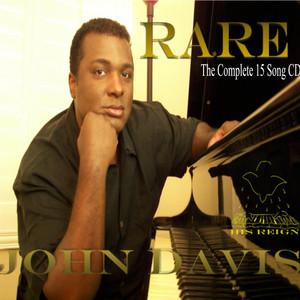 Rare ( The 15 Song Cd ) album