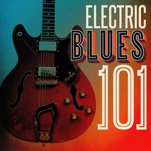 John Mayall, John Mayall & The Bluesbreakers A Hard Road cover