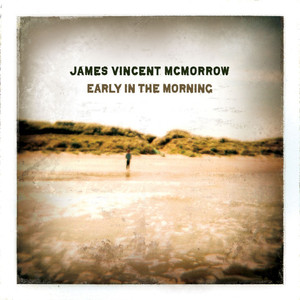 James Vincent McMorrow We Don't Eat cover