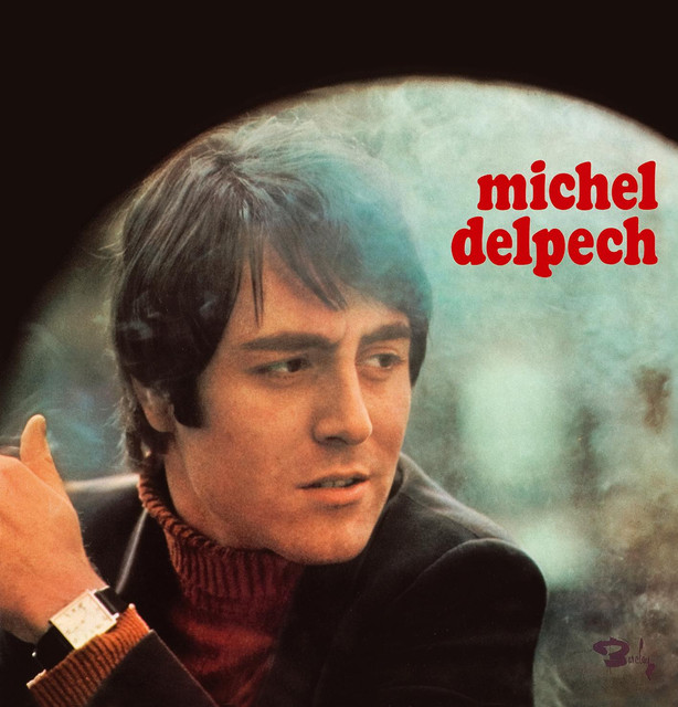 Michel Delpech 1969