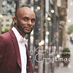 A Kenny Lattimore Christmas album