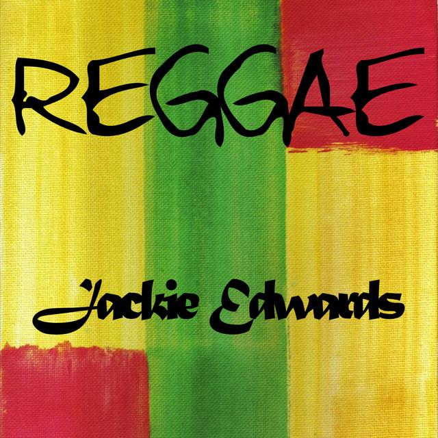 Reggae Jackie Edwards