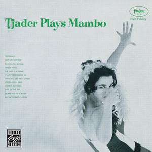 Tjader Plays Mambo album