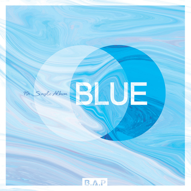 B.A.P on Spotify Bap 1004 Album Cover