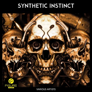 Synthetic Instinct Albumcover