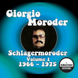 Schlagermoroder Vol. 1 - 1966 - 1975 (Remastered) Albumcover