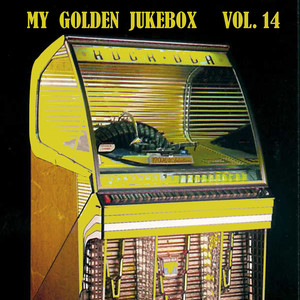 My Golden Jukebox, Vol.14 (The Sound of Dale Hawkins) album