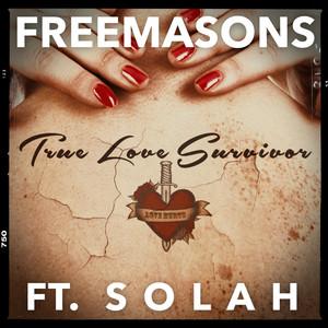 True Love Survivor (feat. Solah) [Remixes]
