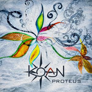 Proteus Albumcover