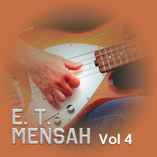 E. T. Mensah, Vol. 4