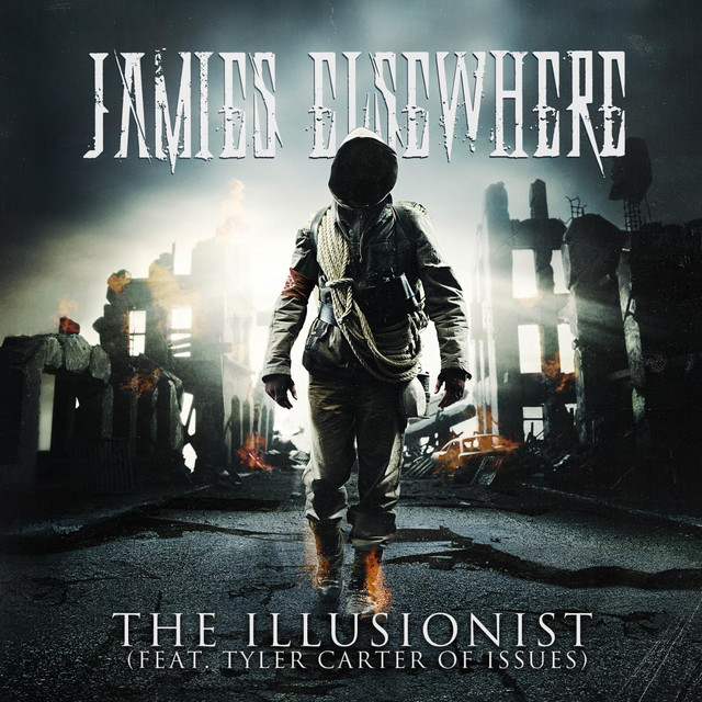 The Illusionist (feat. Tyler Carter)