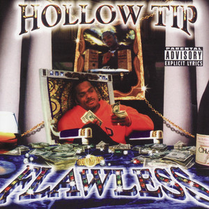 Hollow Tip The Playah Click Flawless cover