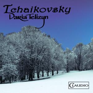 Tchaikovsky: Piano Works Albümü
