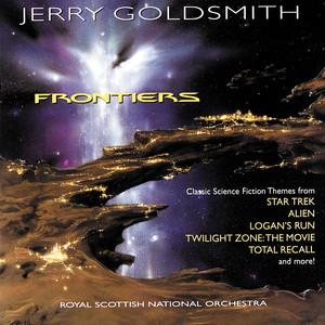 Frontiers album