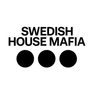 Swedish House Mafia & Pharrell