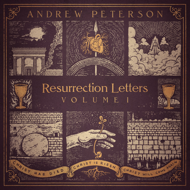 Resurrection Letters, Vol. 1