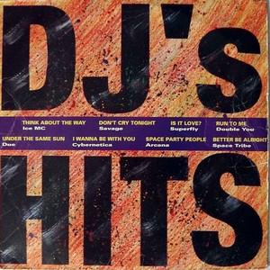 DJ Hits 1994 album