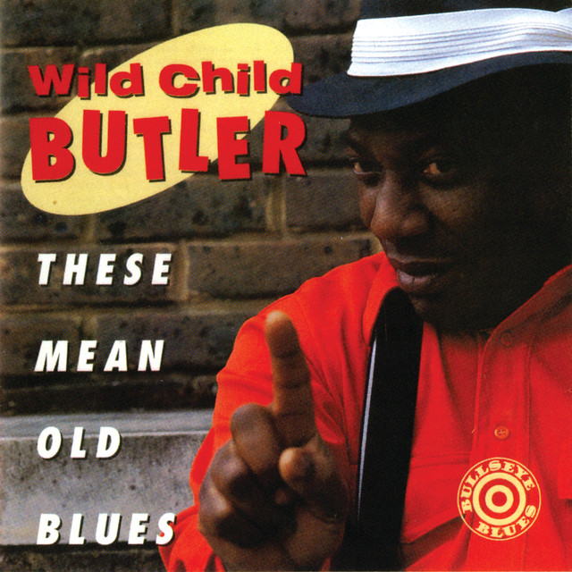 "George ""Wild Child"" Butler"