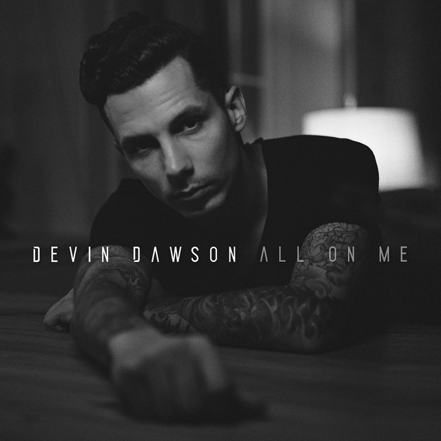 Image result for Devin Dawson All on Me