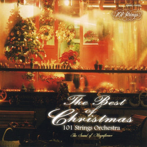 The Best of Christmas album