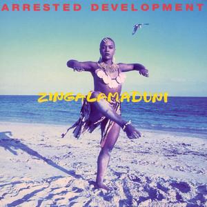 Zingalamaduni album