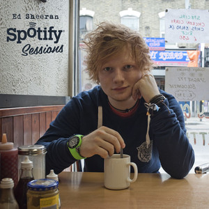 Ed Sheeran - Spotify Session Albümü