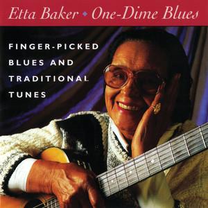 One-Dime Blues album