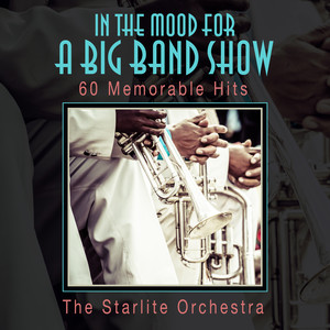 In the Mood for a Big Band Show-60 Memorable Hits Albumcover