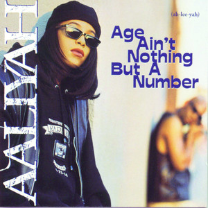 Age Ain't Nothing but a Number album