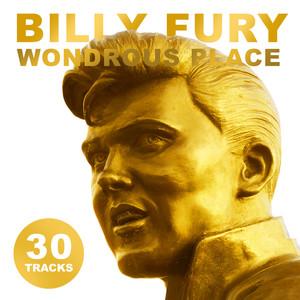 Wondrous Place album