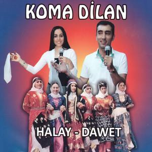 Halay / Dawet Albümü