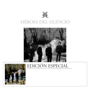 El Mar No Cesa- Edición Especial - Heroes Del Silencio