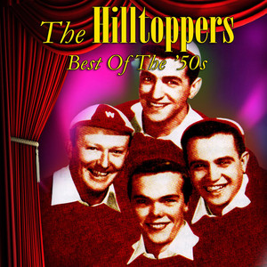 The Hilltoppers A Fallen Star cover