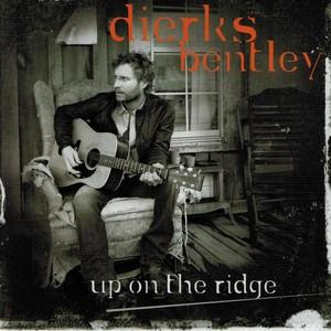 Up On the Ridge Albumcover