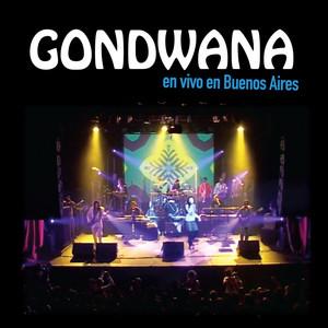 Gondwana en vivo en Buenos Aires - Gondwana