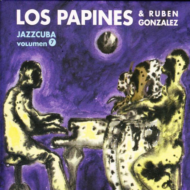 JazzCuba Vol. 7: Los Papines & Ruben Gonzalez