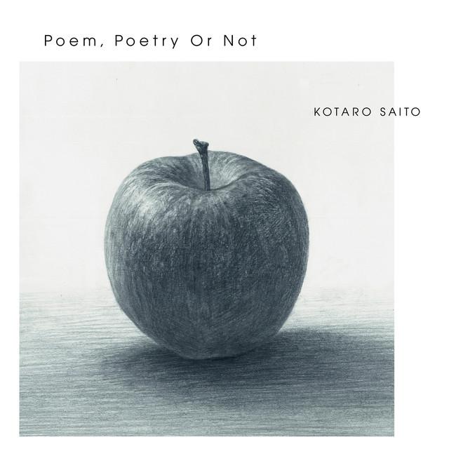 Poem, Poetry Or Not