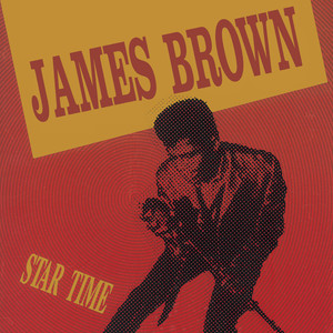 Star Time Albumcover