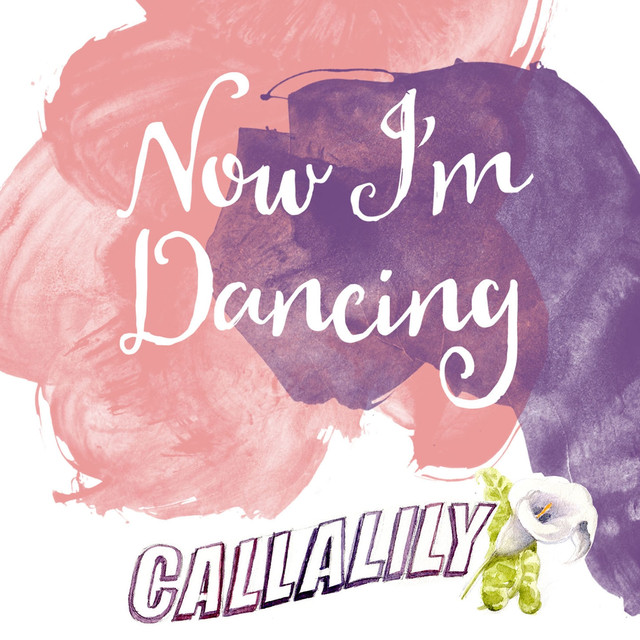 Now I'm Dancing