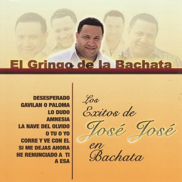 El Gringo De La Bachata