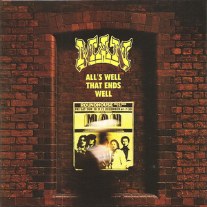 All's Well That Ends Well album