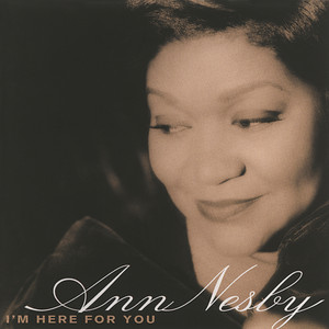 Ann Nesby Can I Get A Witness cover