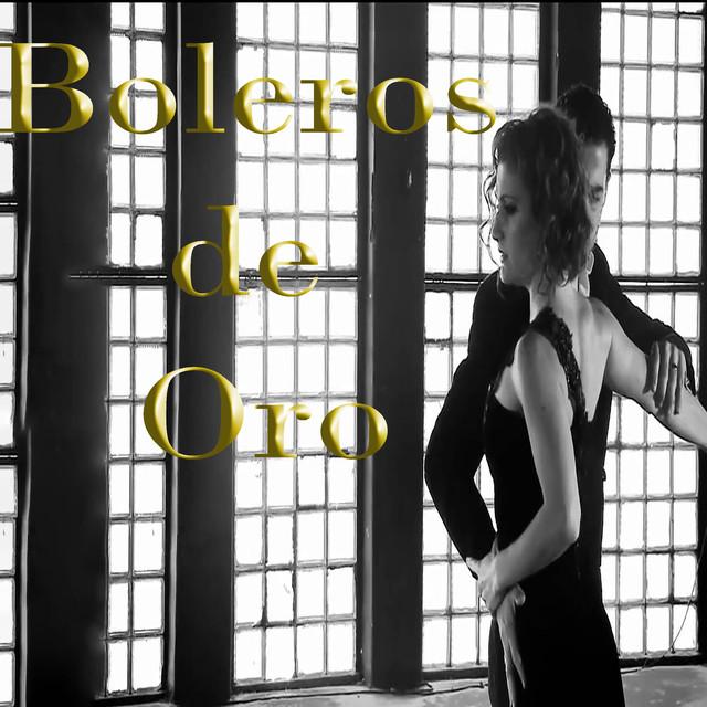 Various Artists Boleros de Oro album cover