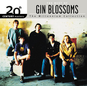 The Best Of Gin Blossoms 20th Century Masters The Millennium Collection - Gin Blossoms